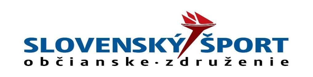 Slovenský šport