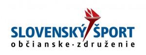 logo slovensky sport