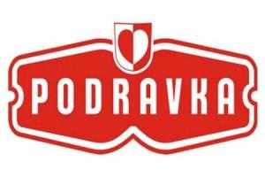logo podravka
